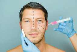 Botox Treatment Dr. Tribull
