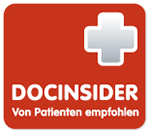 Dr. Tribull at Docinsider
